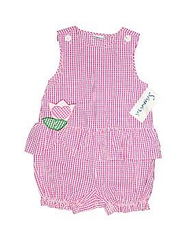 Samara Short Sleeve Outfit Size 4T