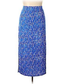 A.n.a. A New Approach Denim Skirt Size 1X (Plus)