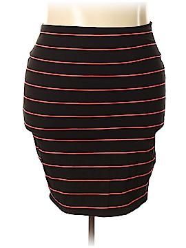 Torrid Casual Skirt Size 3X Plus (3) (Plus)