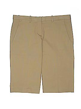 Theory Dressy Shorts Size 8