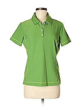 Nike Golf Short Sleeve Polo Size M