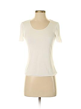 Armani Collezioni Short Sleeve Top Size 40 (FR)