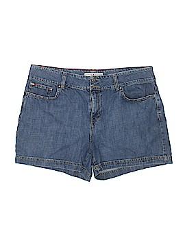 Tommy Hilfiger Denim Shorts Size 16