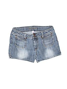 Xhilaration Denim Shorts Size XL