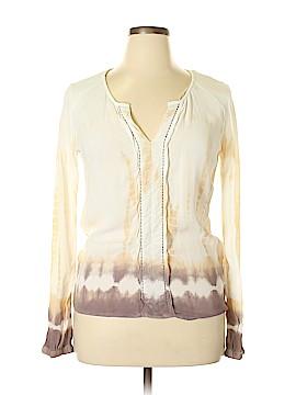Lovestitch Long Sleeve Blouse Size L
