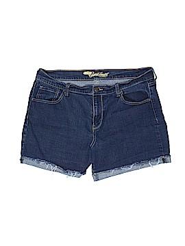 Old Navy Denim Shorts Size 12