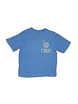 Wrangler Jeans Co Short Sleeve T-Shirt Size 6/7