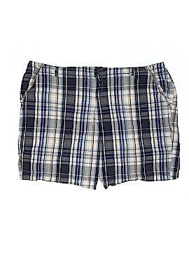 Faded Glory Shorts Size 24W (Plus)