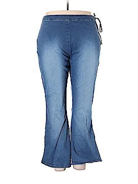 Jamie Nicole Collection Jeans Size 22 (Plus)