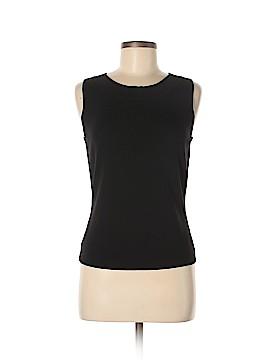 DressBarn Sleeveless Top Size M