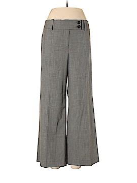 Ann Taylor Factory Dress Pants Size 12