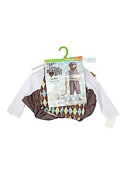 Walmart Costume Size 3T-4T