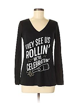 Bella Long Sleeve T-Shirt Size S