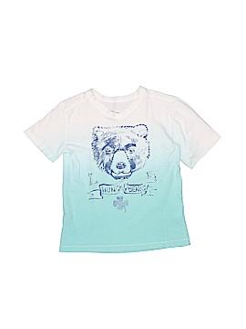 Lucky Brand Short Sleeve T-Shirt Size 5