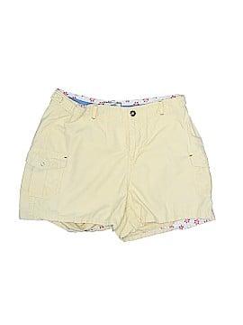 Horny Toad Cargo Shorts Size 6