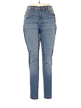 Mudd Jeans Size 15