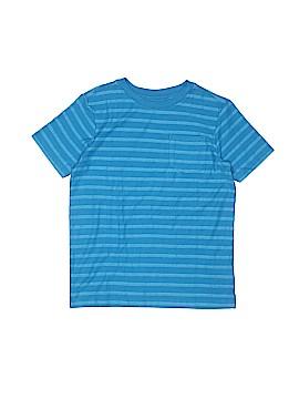 Cat & Jack Short Sleeve T-Shirt Size 6 - 7
