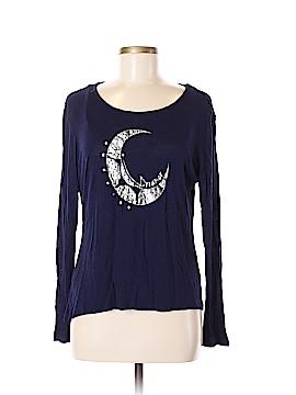 Mono B Long Sleeve T-Shirt Size M