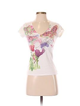 Express Short Sleeve T-Shirt Size XS