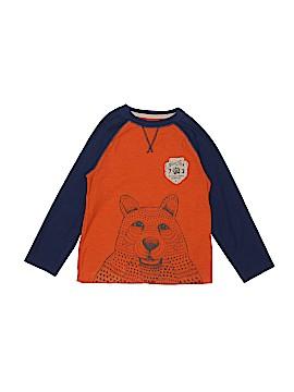 Cherokee Long Sleeve T-Shirt Size 6 - 7