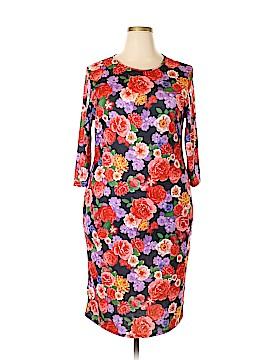 Club L Casual Dress Size 22 (Plus)