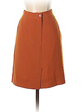 Giorgio Armani Wool Skirt Size 40 (IT)