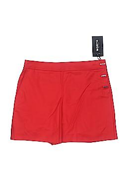 Worth New York Khaki Shorts Size 0