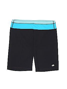 Alo Athletic Shorts Size M