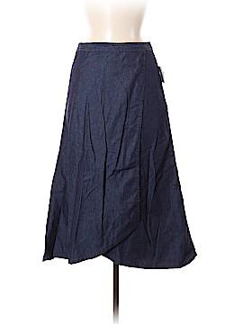 Gap Denim Skirt Size M