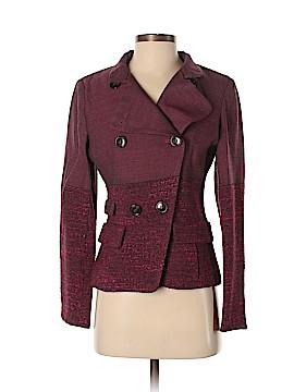 Etcetera Wool Blazer Size 2