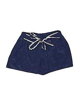 Anthropologie Dressy Shorts Size L