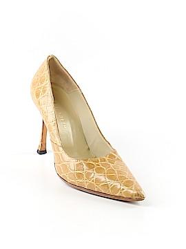 Elizabeth Heels Size 38.5 (EU)