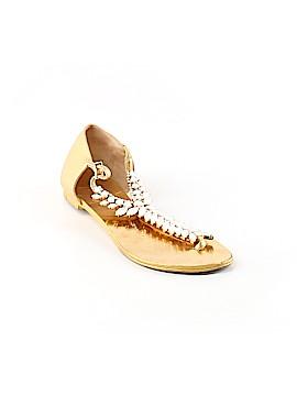 Giuseppe Zanotti Sandals Size 37 (EU)