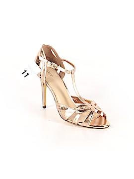 Tevolio Heels Size 11