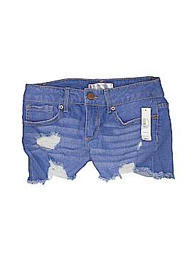 No Boundaries Denim Shorts Size 7