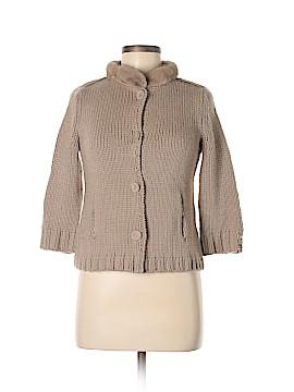 'S Max Mara Cashmere Cardigan Size S