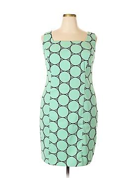 DressBarn Casual Dress Size 18 (Plus)