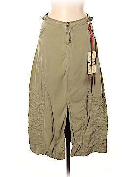 Da-Nang Silk Skirt Size XS