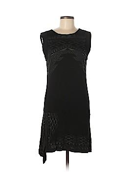 Diesel Black Gold Casual Dress Size XS