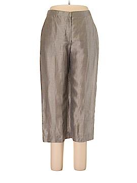 Max Mara Linen Pants Size 14