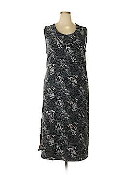 Jane Ashley Casual Dress Size 2X (Plus)