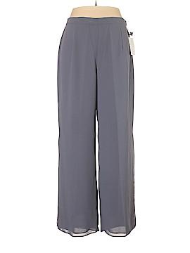 R&M Richards Casual Pants Size 16W