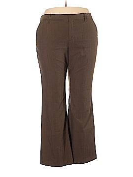 Gap Outlet Dress Pants Size 18 (Plus)