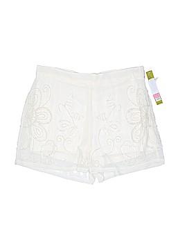 Gianni Bini Dressy Shorts Size 4