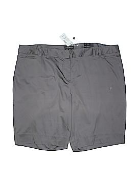 Lane Bryant Dressy Shorts Size 28 (Plus)