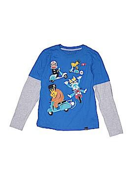 Paul Frank Long Sleeve T-Shirt Size 7