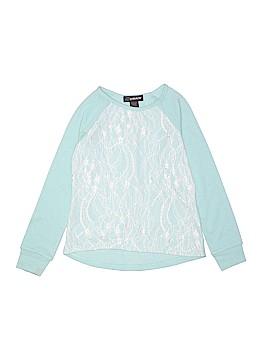 Jordache Pullover Sweater Size 8