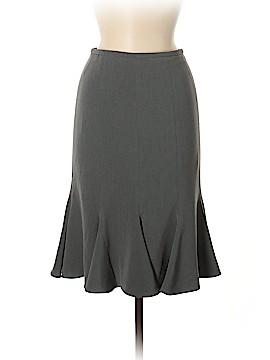 Armani Collezioni Casual Skirt Size 38 (IT)
