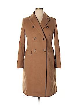 Cinzia Rocca Due Wool Coat Size 10