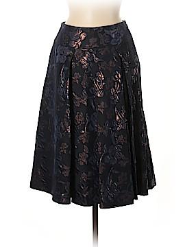 Teri Jon by Rickie Freeman Wool Skirt Size 2